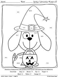 halloween coloring pages for first graders 1000 images about school work on pinterest 1st grade