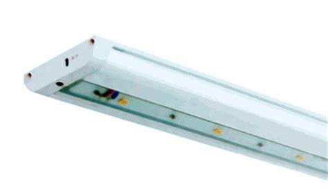 Led Under Cabinet Light Fixtures Led Undercabinet Light Led Task Lighting Fixtures