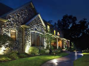 lights on house ideas landscape lighting ideas gorgeous lighting to accentuate