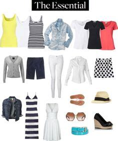 Modest Wardrobe Essentials by I May Not Like All Of These Exact Pieces But This Gives