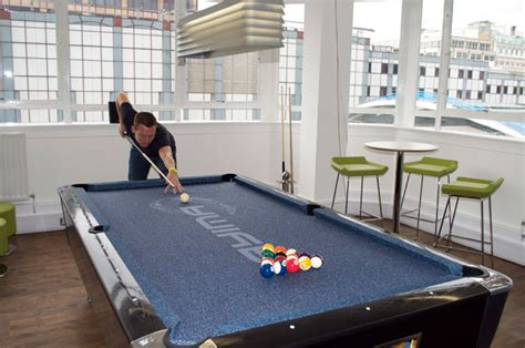 Office Pool by Ayima Opens Second Office In Clerkenwell Ayima