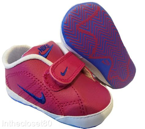 wo kauft fensterbã nke new nike court tradition lea baby crib shoes
