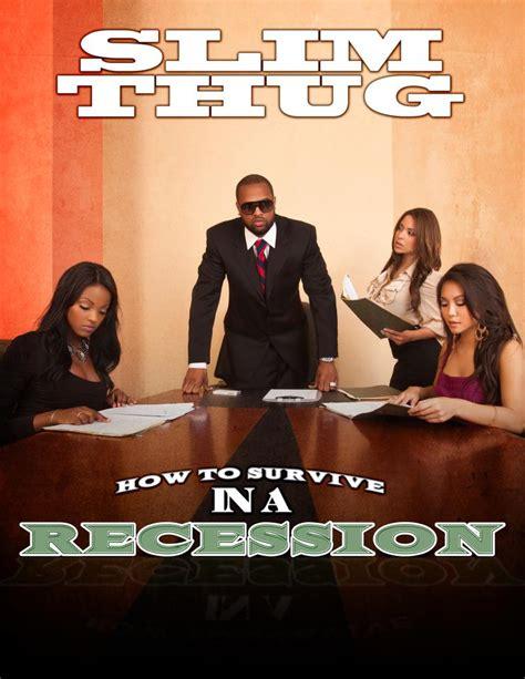libro how to live a slim thug publicar 225 un libro sobre econom 237 a