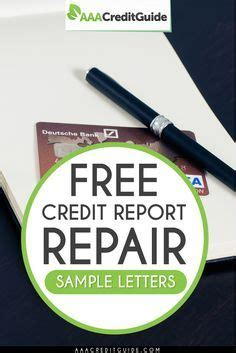 Chexsystems Dispute Letter Exle 1000 Ideas About Credit Bureaus On Credit Report Credit Score And Credit Repair