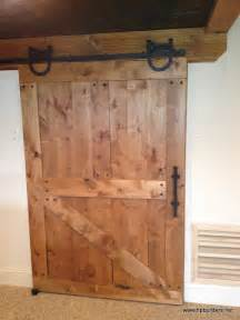 Interior Barn Style Doors Barn Style Door Traditional Interior Doors Philadelphia By Hp Builders Inc