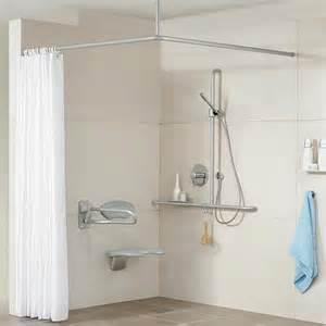 behinderten dusche dusche barrierefrei din raum und m 246 beldesign inspiration