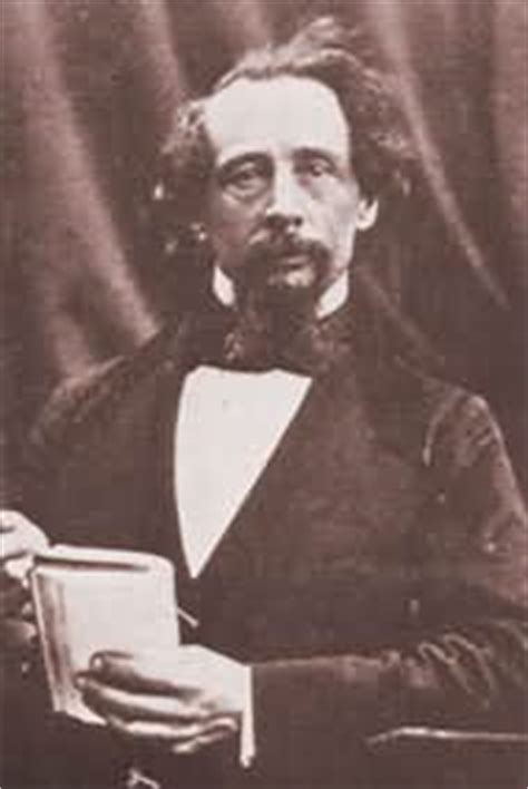 biography of charles dickens and his works biography charles dickens 1812 1870
