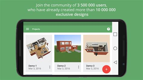 planner 5d home design app planner 5d home interior design creator android apps on play