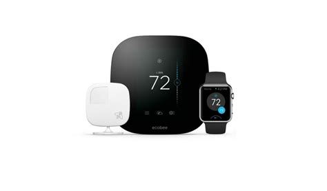 best smart products ecobee3 smart wifi thermostat ecobee pictures gallery the