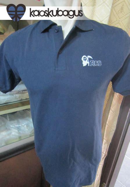 Baju Kemeja Katun Bordir Des 58 tempat bikin kaos polo katun di semarang tempat bikin