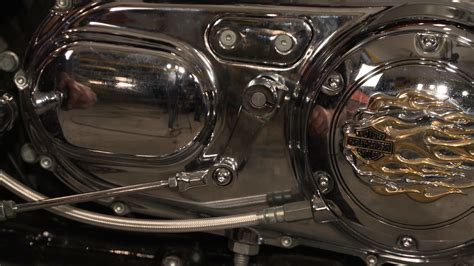 Harley Davidson Maintenance Videos Fix My Hog