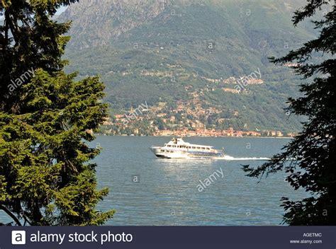 hydrofoil boat como lake como hydrofoil stock photos lake como hydrofoil