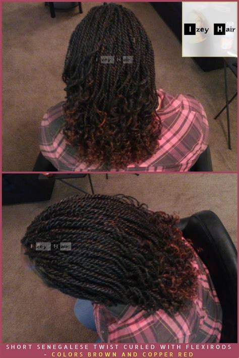 what kinda hair fo they use dor seegales teist what type of hair do you use for senegalese twist