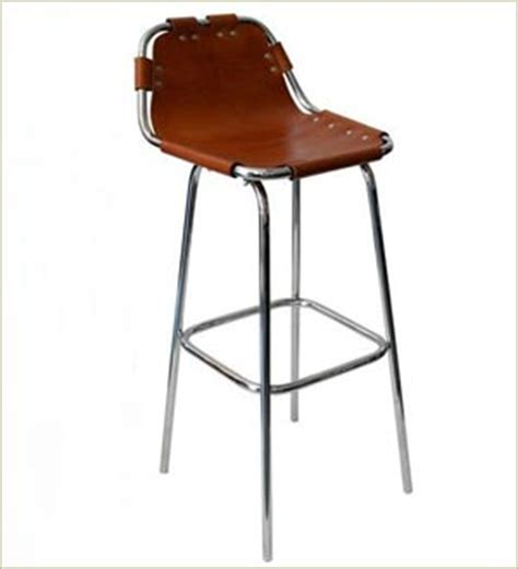 high chair stool industrial style 04