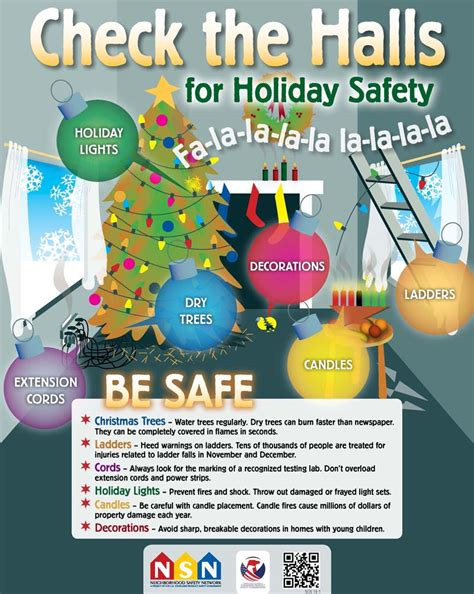 decking the halls lighting safety goldman daszkal p a