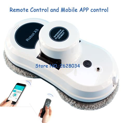wall cleaner hot sales robot vacuum cleaner automatic detection robot