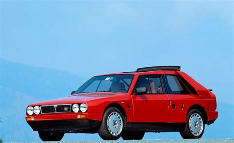 Cars Of The 80 S by Top 10 Best European Sports Cars Of The 80s 187 Autoguide