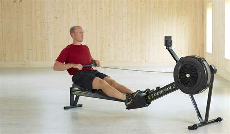 best indoor rowing machine concept2 rowing machines