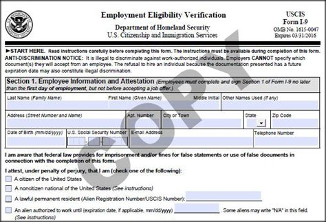 printable i9 what is form i 9 blackburn childers steagall cpas