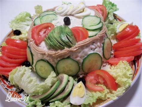 pin salad decoration ideas how to decorate your cake on