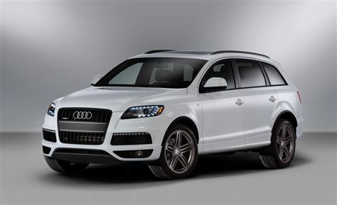 Audi Q7 Wallpaper by Audi Quattro Q7 Wallpapers Wallpaper Cave