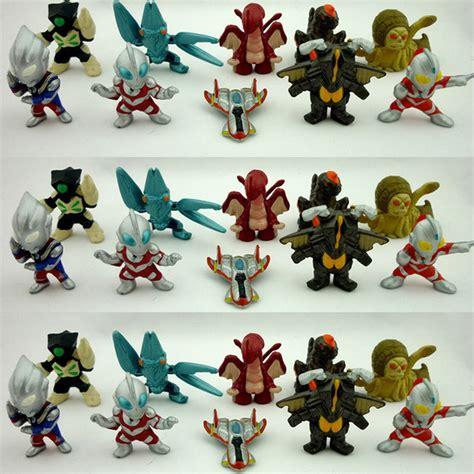 Robot Ultraman 4pcs popular ultraman buy cheap ultraman lots from china ultraman suppliers on aliexpress