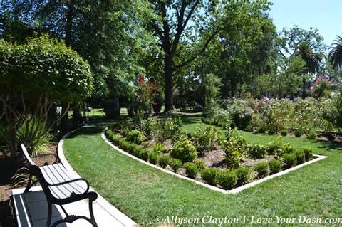 Garden Sacramento by La Vie En Your Dash
