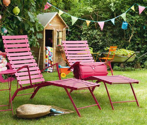 chaise bistro fermob contemporary outdoor garden furniture