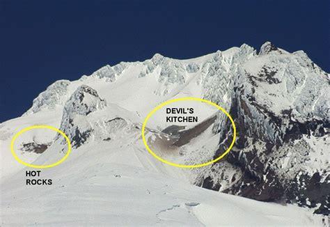 Climbing Through Cascades Geology ? Geological Society of