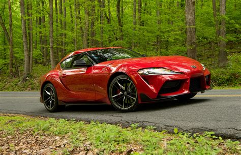 toyota gr supra 2020 2020 toyota gr supra goes on sale as some dealers are