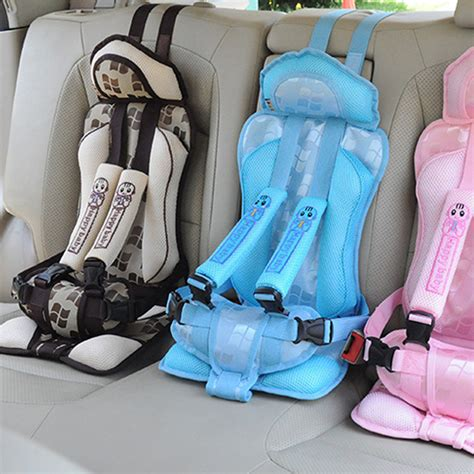 car seats for 6 year olds new 1 6 years baby portable car safety seat car