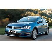 Volkswagen Golf Review Still The Benchmark Family Car