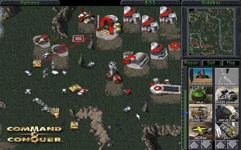 command and conquer android command conquer der tiberiumkonflikt freeware de