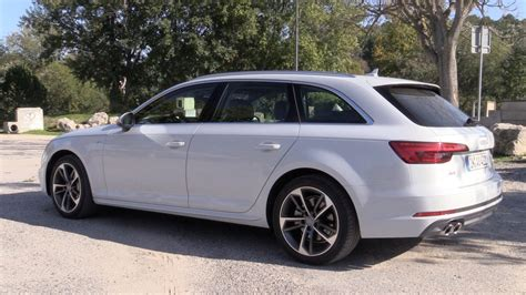 Jetbag Audi A4 by 2016 Audi Allroad Audi A Review Carsguide Review 2016