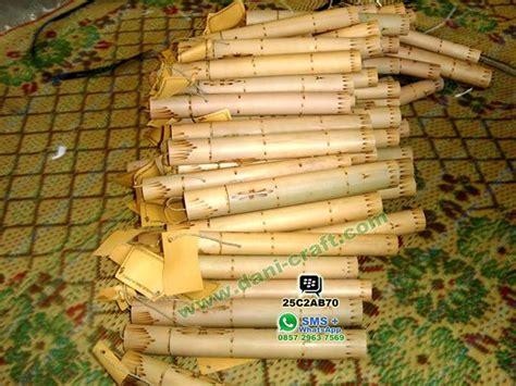 Membuat Undangan Bambu   jual bambu undangan