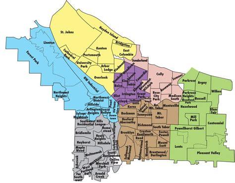 seattle map laurelhurst 78 best ideas about portland real estate on