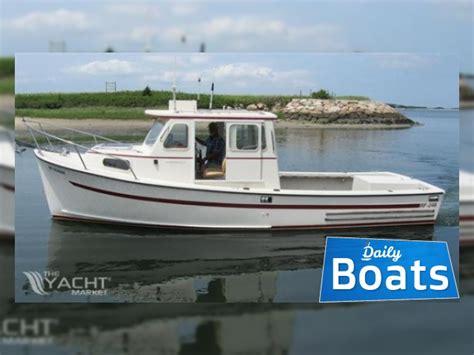 rosborough 246 custom wheelhouse for sale daily boats - Rosborough Boat Reviews