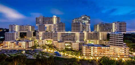 buro ole scheeren singapore the interlace by oma09