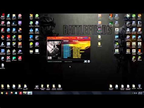 call of duty black ops 2 singleplayer trainer youtube