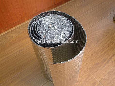 Aluminium Foil Isolasi Lakban Tahan Panas Ukuran 7 Diskon bahan reflektif fleksibel aluminium foil isolasi