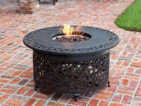 Portable Gas Firepit Outdoor How To Create Outdoor Gas Pits Weber Pit Pit Accessories Pit