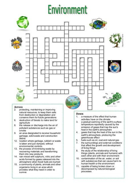 scow feature crossword clue crossword environment