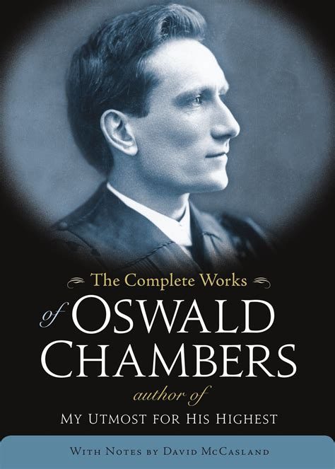 oswald chambers a in pictures books oswald chambers alchetron the free social encyclopedia