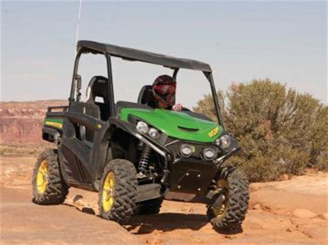 field and trail tested gator sports | atv illustrated