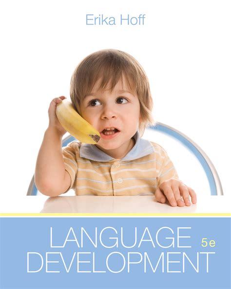 language development lab