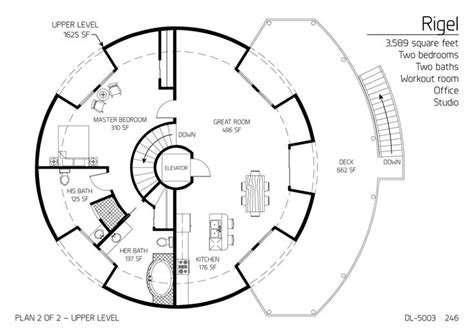 117 best monolithic dome house plans images on