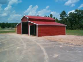Pre Built Metal Buildings Pre Fab Barns Steel Buildings Carports Garages Rv Ports