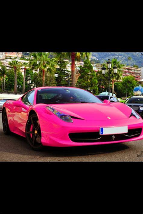 porsche pink pink porsche cars
