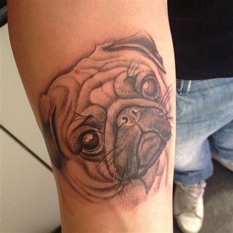 dog tattoos and designs page 14