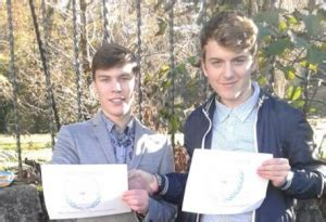 ucc section 2 205 gaelchol 225 iste students excel at model united nations